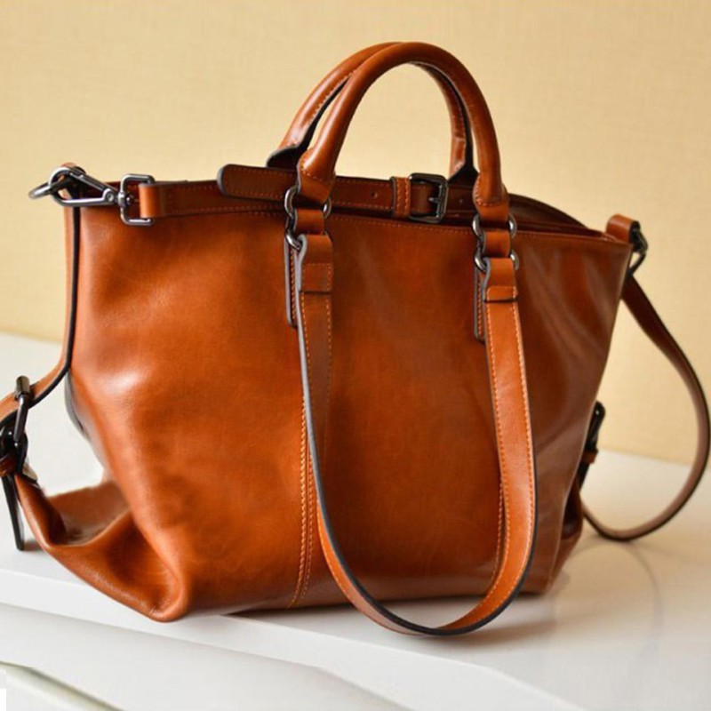 Details about Fashion Women Leather Tote Purse Messenger Handbag Shopping Shoulder  Bag Satchel 08fddb1a36e87